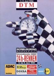 05.06.1994 - Nürburgring