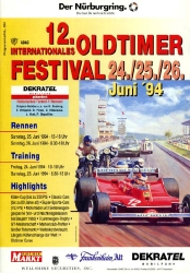 26.06.1994 - Nürburgring