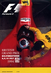10.07.1994 - Silverstone