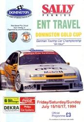 17.07.1994 - Donington