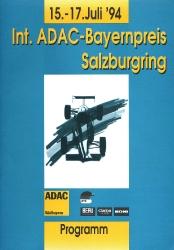 17.07.1994 - Salzburg