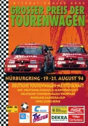 21.08.1994 - Nürburgring