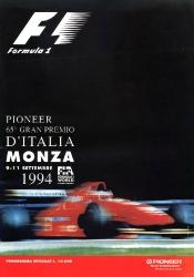 11.09.1994 - Monza
