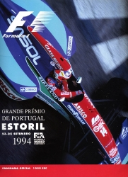 25.09.1994 - Estoril