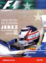 16.10.1994 - Jerez