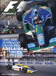 13.11.1994 - Adelaide
