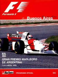 09.04.1995 - Buenos Aires