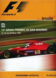 30.04.1995 - Imola