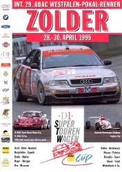 30.04.1995 - Zolder