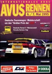 07.05.1995 - Avus