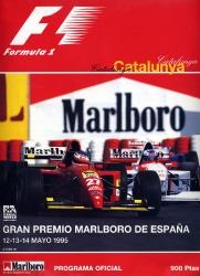14.05.1995 - Catalunya
