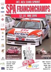 14.05.1995 - Spa