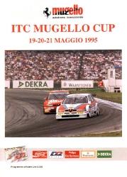 21.05.1995 - Mugello
