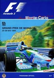 28.05.1995 - Monte Carlo