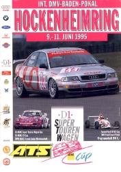 11.06.1995 - Hockenheim