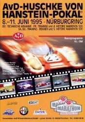 11.06.1995 - Nürburgring