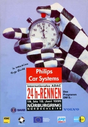 18.06.1995 - Nürburgring
