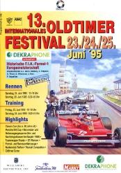 25.06.1995 - Nürburgring