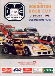 09.07.1995 - Donington