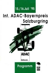 16.07.1995 - Salzburg