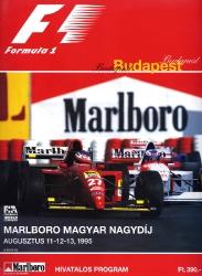 13.08.1995 - Budapest