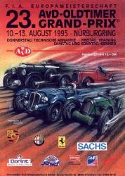 13.08.1995 - Nürburgring