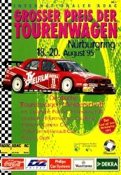 20.08.1995 - Nürburgring