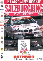 27.08.1995 - Salzburg