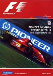 10.09.1995 - Monza
