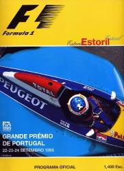 24.09.1995 - Estoril