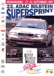 24.09.1995 - Nürburgring