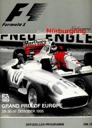 01.10.1995 - Nürburgring
