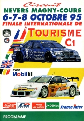 08.10.1995 - Magny Cours