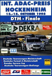 15.10.1995 - Hockenheim