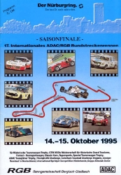 15.10.1995 - Nürburgring