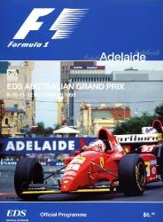 12.11.1995 - Adelaide