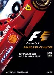 28.04.1996 - Nürburgring