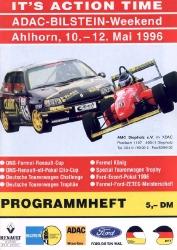 12.05.1996 - Ahlhorn