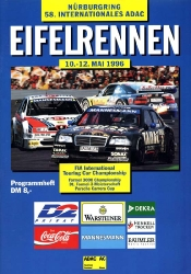 12.05.1996 - Nürburgring