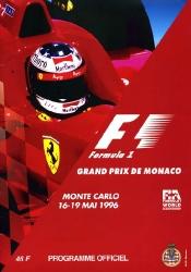 19.05.1996 - Monte Carlo