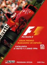 02.06.1996 - Catalunya