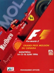 16.06.1996 - Montreal