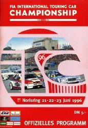 23.06.1996 - Norisring