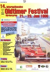 23.06.1996 - Nürburgring
