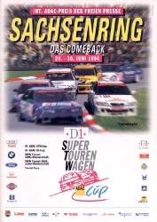 30.06.1996 - Sachsenring