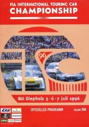 07.07.1996 - Diepholz
