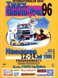 14.07.1996 - Nürburgring