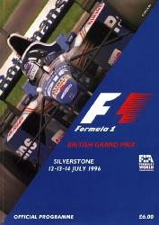 14.07.1996 - Silverstone
