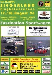 18.08.1996 - Siegerland
