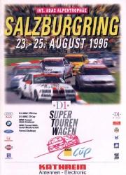 25.08.1996 - Salzburg